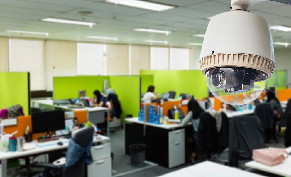Como manter a segurança da sua empresa