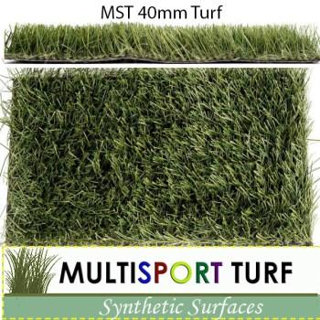 40mm soccer turf