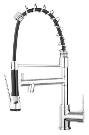 armatura za umivalnik / pomivalno korito