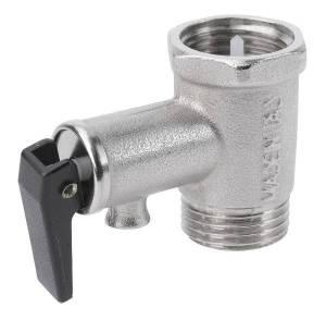 varnostni ventil za bojler