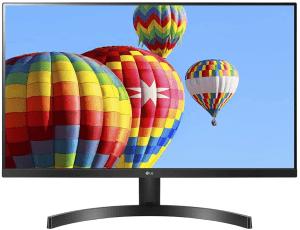 Monitor LG 27MK600M-B