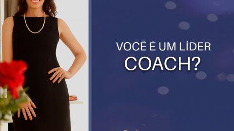 Você é um Líder Coach?