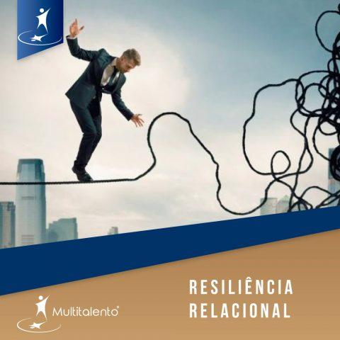 Resiliência relacional