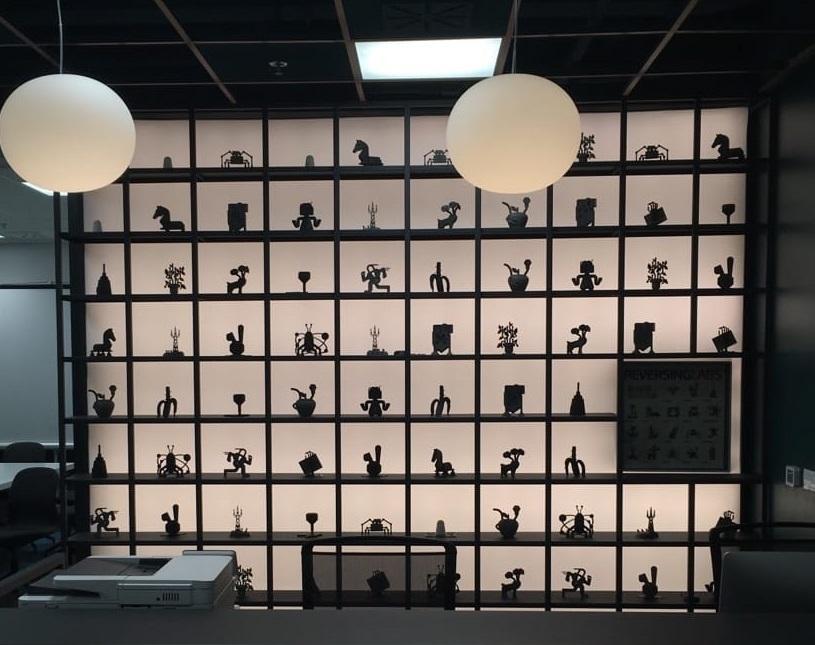 Izrada 3D figurica – kreativno i originalno