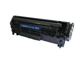 Refill Toner Q2612A HP Lj 1000 1010 1012 1015 1018 1020