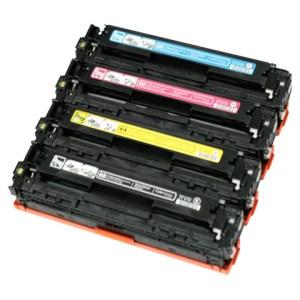 Refill Toner Hp CE320A 23ALj Pro CP1520 CP1525 CP1530