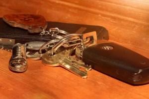 Schlüsselbund oeganisieren EDC Organizer Manager