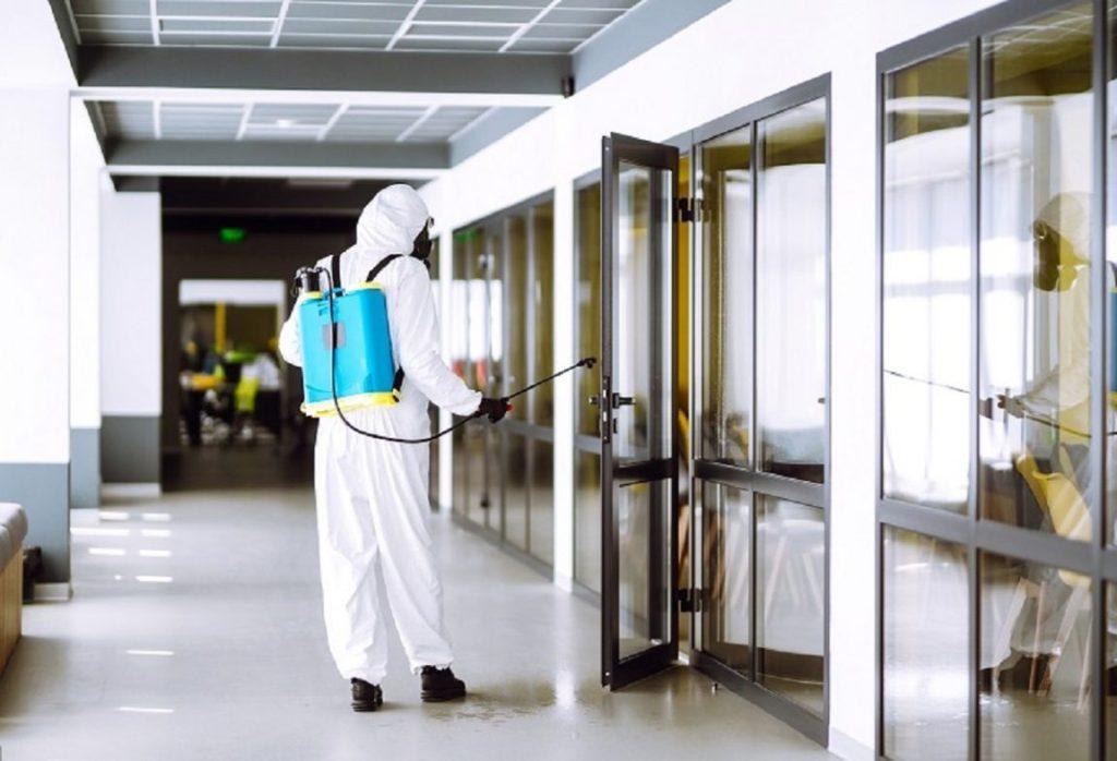 Sanificare le Aziende: presenza di sintomatici e asintomatici Covid 19 | MULTIVERSO SERVIZI Rimini Riccione Cattolica Forli Cesena Cesenatico