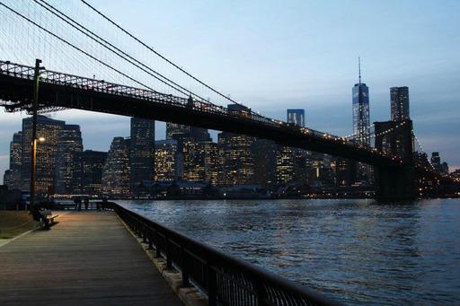 The TripAdvisor Cities Survey revealed New York City is #1 for restaurants and nightlife. (A TripAdvisor traveler photo)