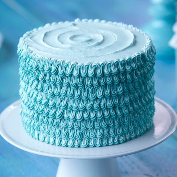 Learn Decorate Cake With Wilton Method Class