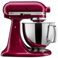 Kitchen Aide Mixer Attachments Glass Cabinets Stand Gifts From Kitchenaid
