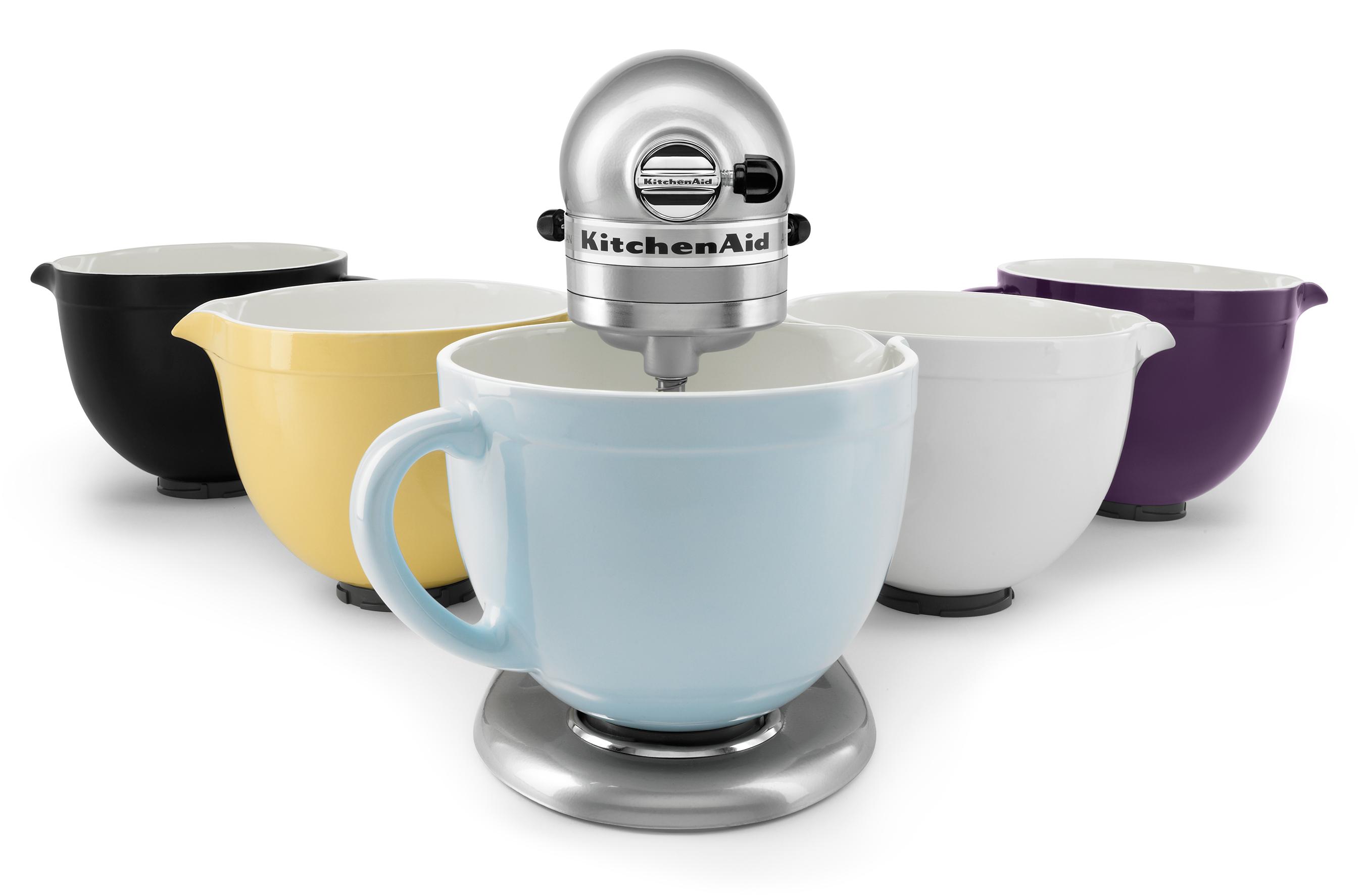 kitchen aid mixer accessories good quality utensils attachments