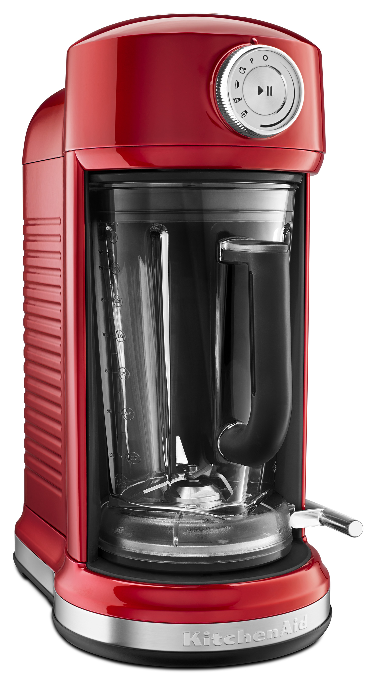kitchen aid blenders blonde cabinets kitchenaid launches magnetic drive blender and new business unit