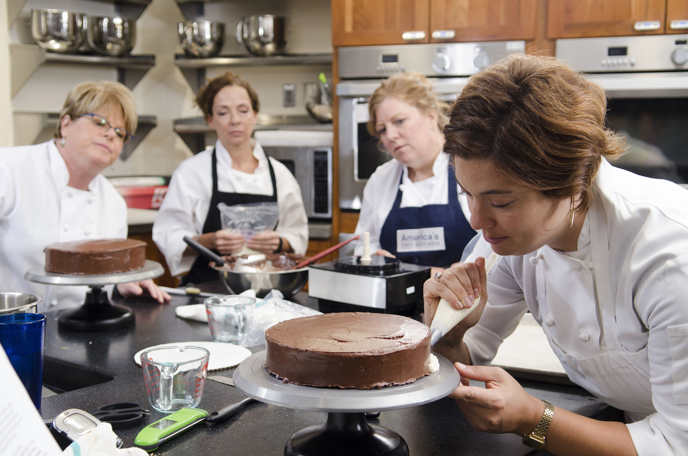 Holland America Line Launches Partnership with Americas Test Kitchen to Bring New Dynamic