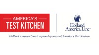 Holland America Line Launches Partnership with America's ...