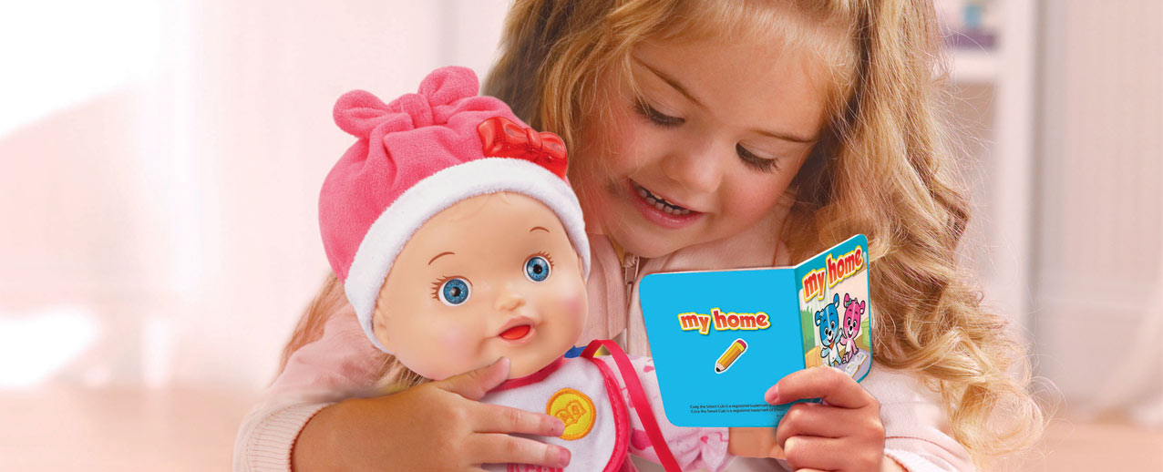 baby doll high chair toys r us antique slipper vtech® amazes with innovative new line