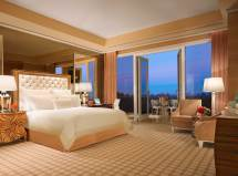 Wynn Las Vegas And Encore Announce Selection Of Luxury