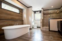 Double Wide Mobile Homes Bathroom