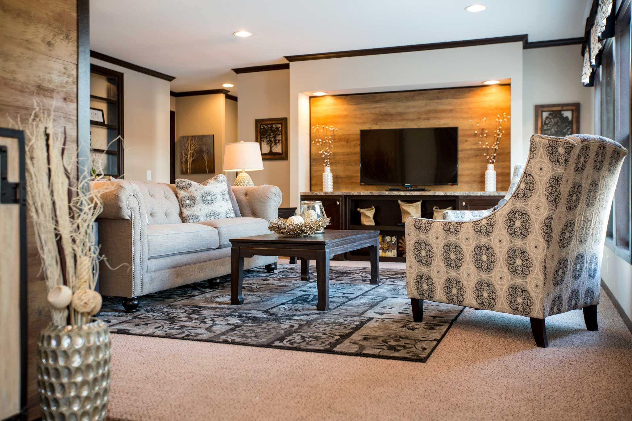 The Clayton Built Patriot Home Available To Homeowners