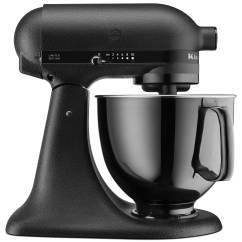 Kitchenaid Kitchen Cupboard Gadgets Introduces Limited Edition Artisan Black Tie