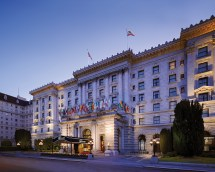 Fairmont Hotel Study Proves Cultural Immersion Emotional