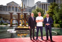 Celebrated Chef Gordon Ramsay Makes Fiery Announcement Of ...