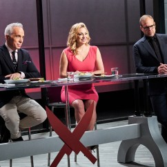 The Chairman Iron Chef Bar Height Table And Chairs Chefs Dominate On Food Network This Spring