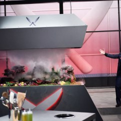The Chairman Iron Chef Amazing Noodle Chair Chefs Dominate On Food Network This Spring