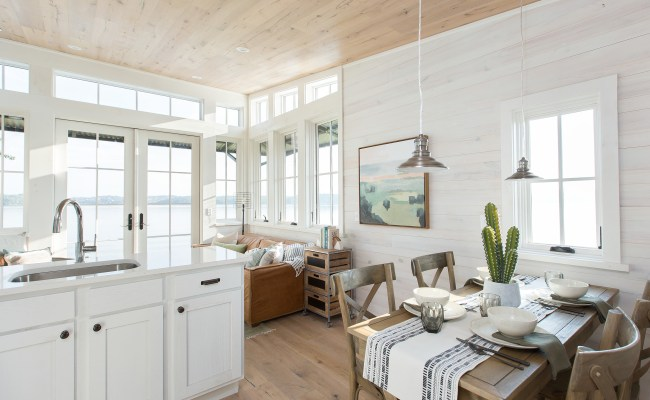 Clayton Tiny Homes Unveils The Saltbox Floor Plan Dec 21