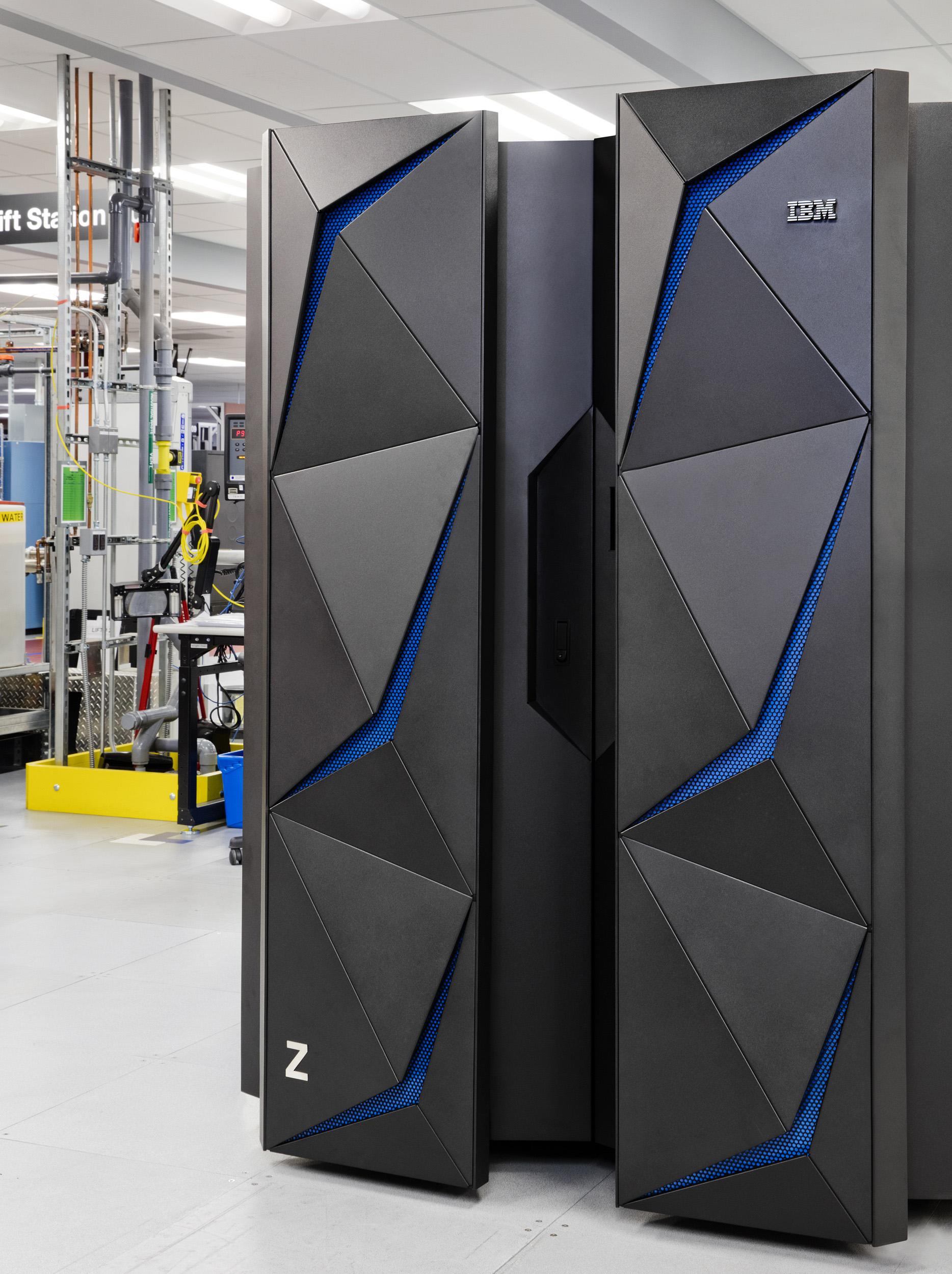 IBM NYSE IBM IBM Z  Live Trading News