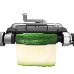 Kitchen Aid Mixers Knife Sets New Attachments Help Make Kitchenaid® Stand Mixer A True ...