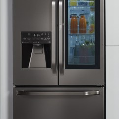 Lg Kitchen Appliances High End Sinks Debuts Expanded Nate Berkus Inspired Studio 2017 Appliance Are S Line Of Built In Designed