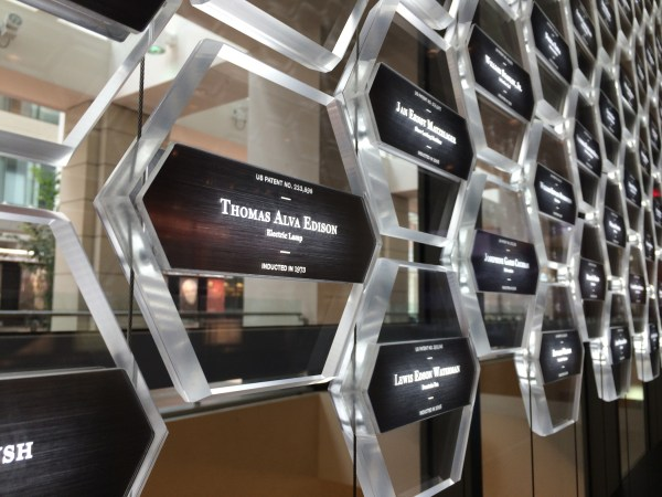 National Inventors Hall Of Fame Induct 15 Luminaries