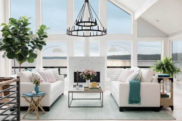 Fans Dream Home Giveaway 2018