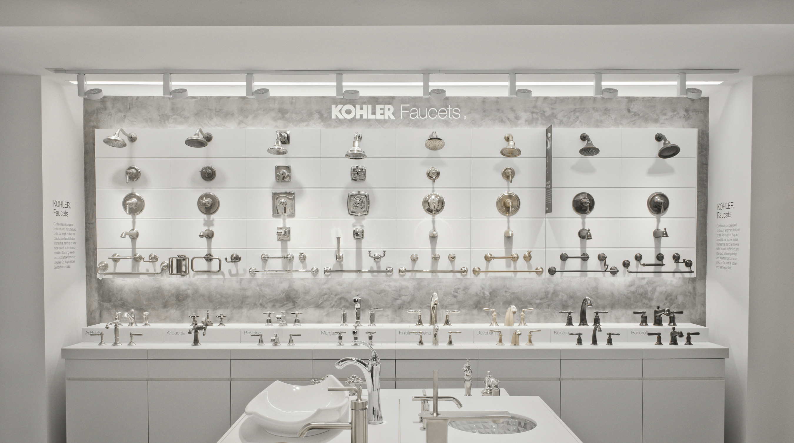 First KOHLER Signature Store in Canada to Open in Vancouver