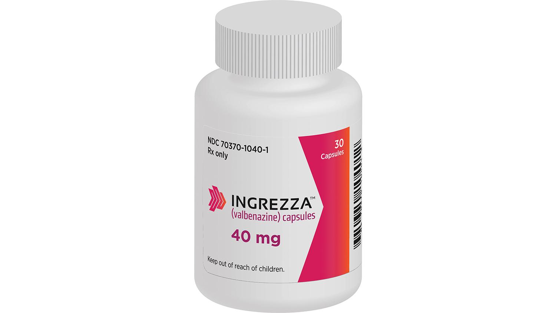 Neurocrine Announces FDA Approval of INGREZZA TM ...