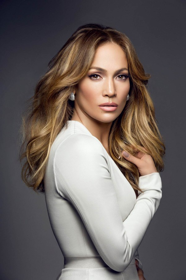 "Global Superstar Jennifer Lopez Perform And Debut Music Telemundo' ""billboard Latin"