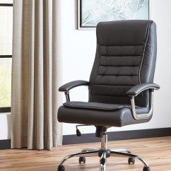 Office Chair Qvc Massage Stand For Lowe 39s Launches Aspirational Scott Living Furniture