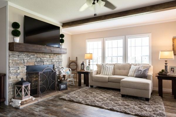 Clayton Announces Line Of Farmhouse-style Prefab Homes