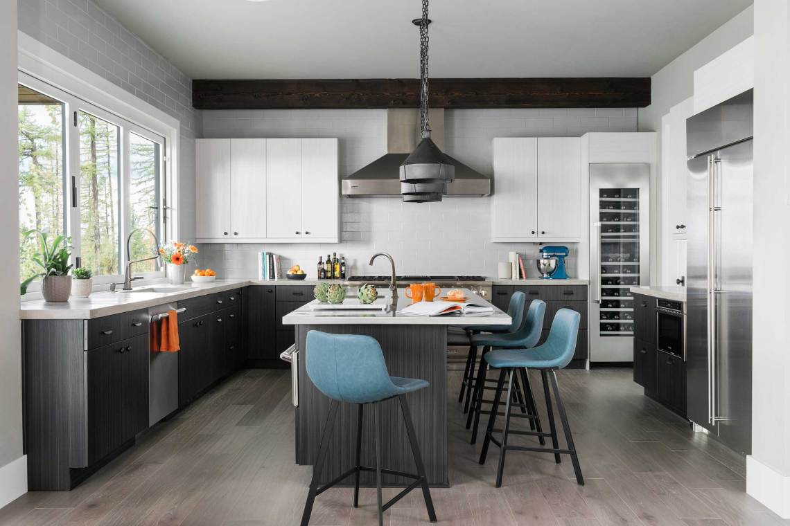 HGTV Unveils Its Largest Giveaway Ever: The Stunning HGTV ...