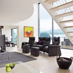 Stressless Combines High Tech Manufacturing With High