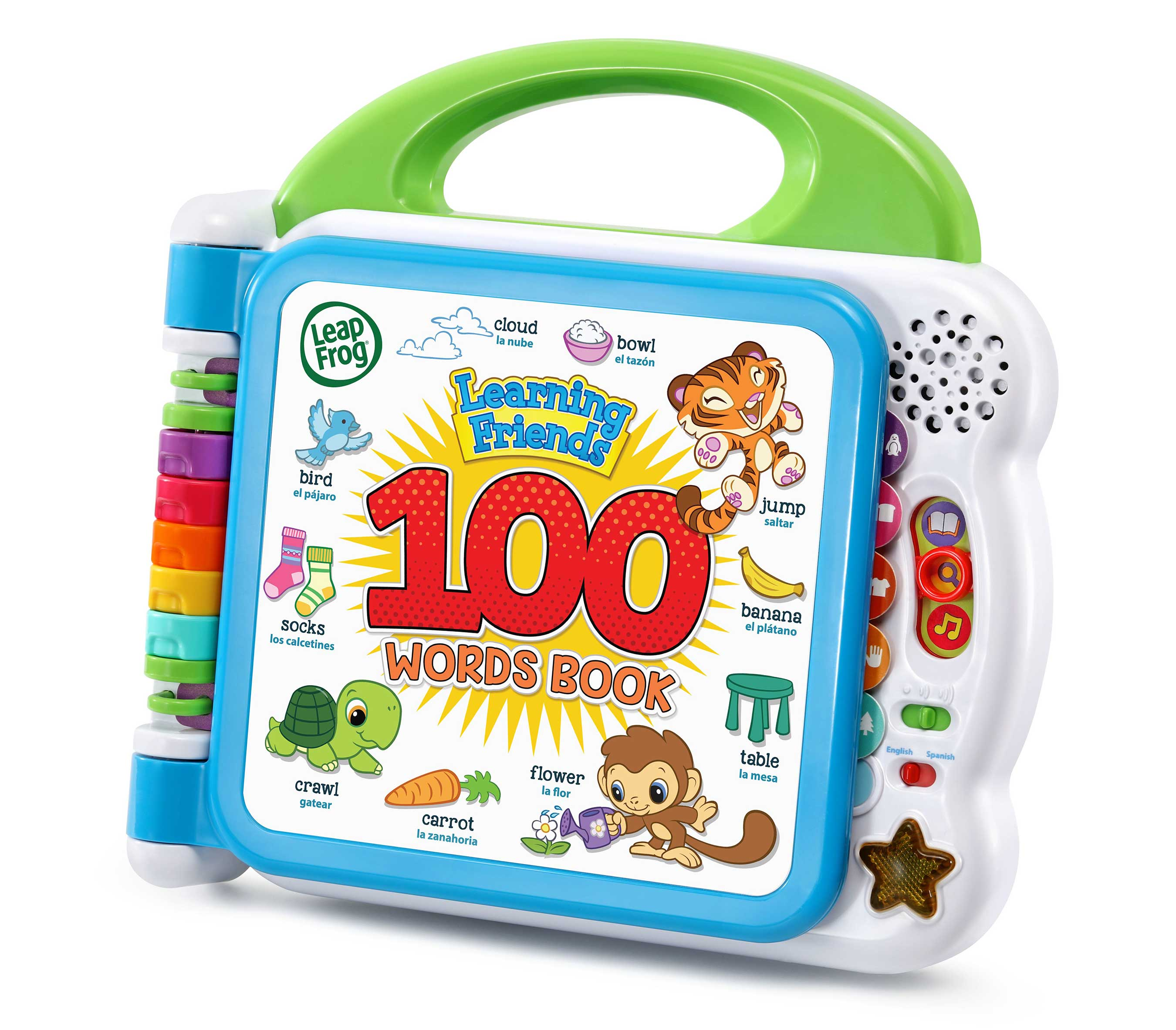 Leapfrog Expands Infant And Preschool Collection With New