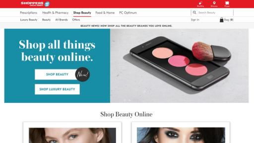 beauty and more online shop # 21