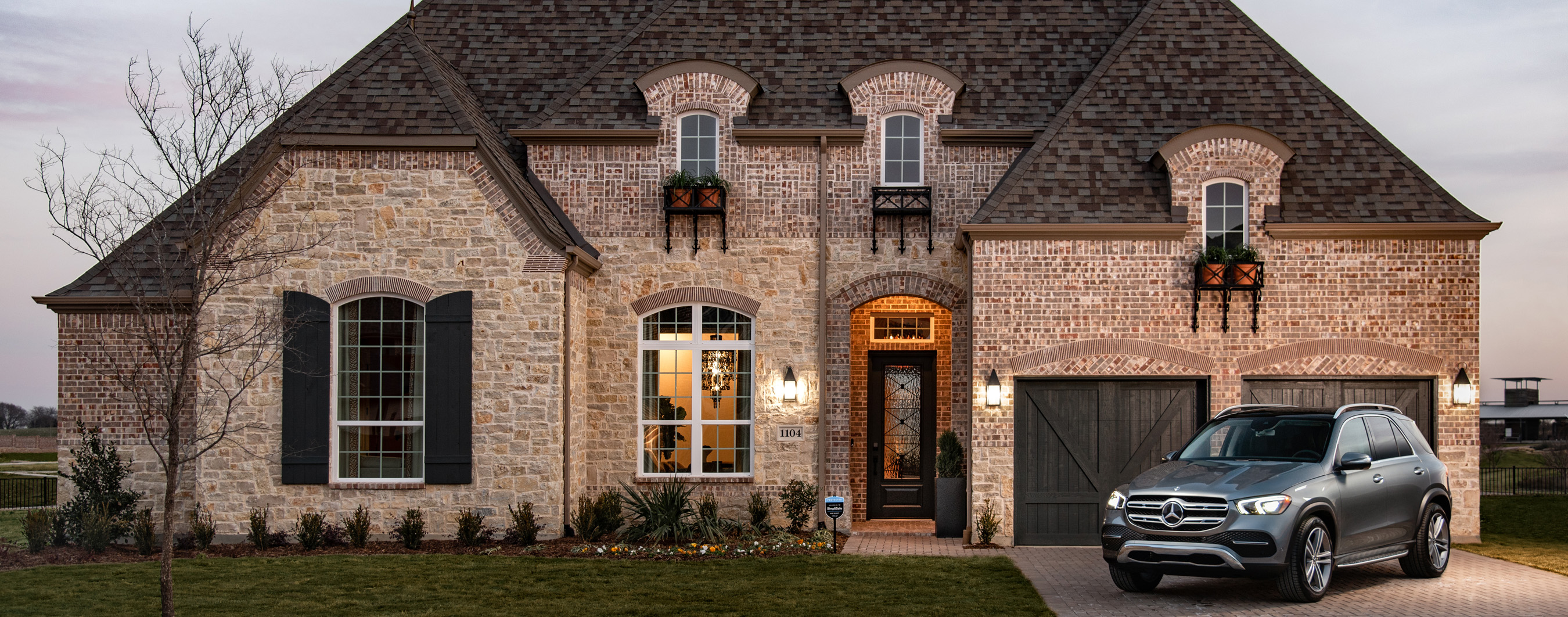 Take a Virtual Tour of HGTV Smart Home 2019 located in Roanoke Texas