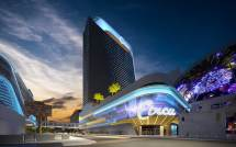 Circa Resort & Casino Debut In Downtown Las Vegas