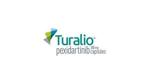 FDA Approves Daiichi Sankyo's TURALIO™ (pexidartinib) for
