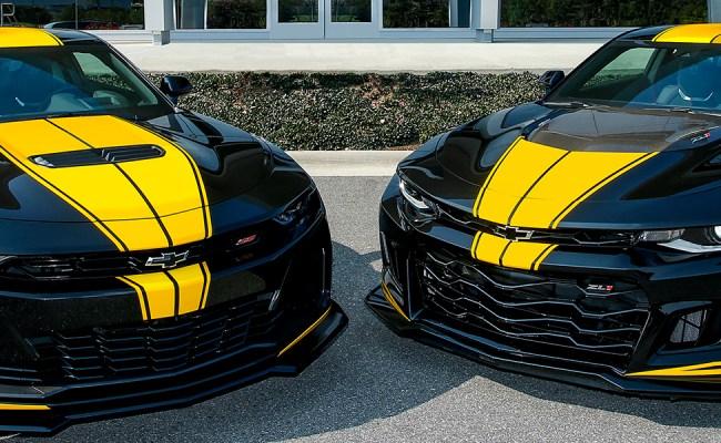 Hertz And Hendrick Motorsports Introduce Exclusive High