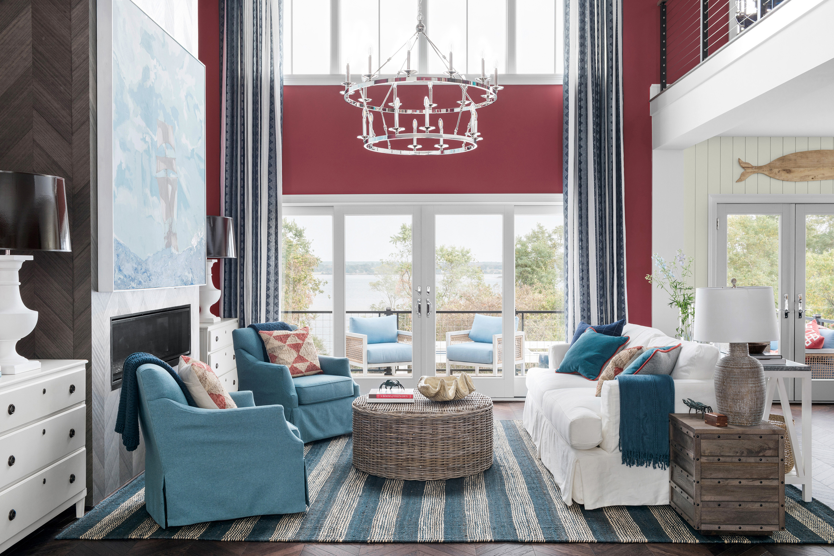 HGTV Celebrates 25 Years Of Home Giveaways With The HGTV Dream Home 2021