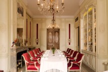 Michelin Guide Honors Le Clarence With Two Stars