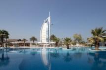 Jumeirah Beach Hotel Invites Guests Create 20